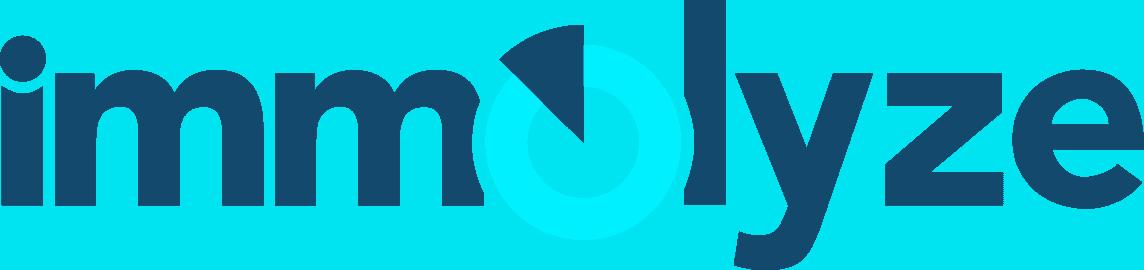 Logo Immolyze