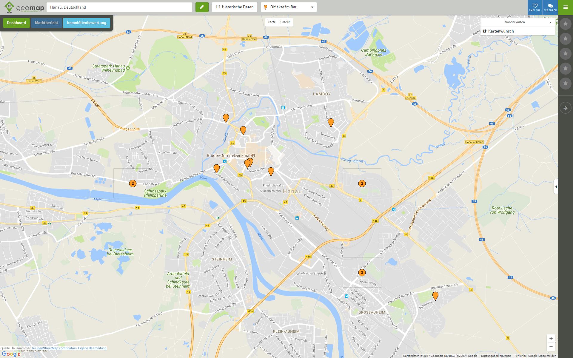 geomap-Objekte-im-Bau-Hanau