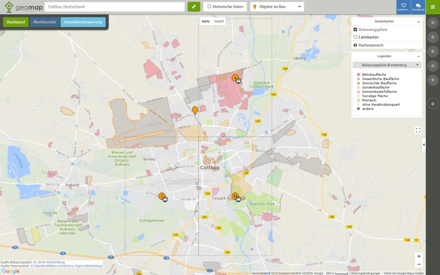 geomap-Bebauungsplaene-Brandenburg