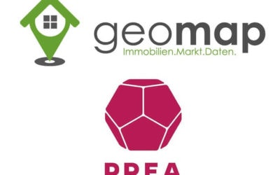 PREA kooperiert mit GeoMap als Datenlieferant