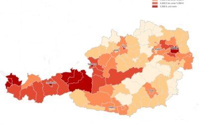 Wohnungsmarkt Österreich zeigt sich stabil