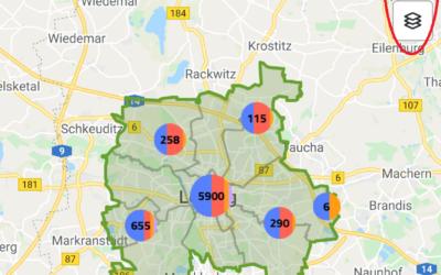 GeoMap jetzt auch unterwegs als Webapp nutzen